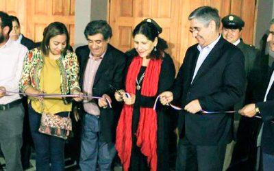Inauguran moderno centro de eventos en Palmilla