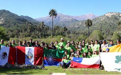 Injuv invita a ser parte de actividades de voluntariado en Colombia, México y Perú