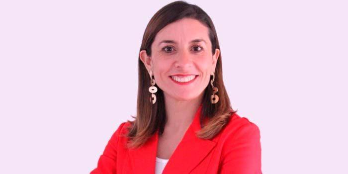 Ivonne Mangelsdorff asume como nueva gobernadora de Cachapoal