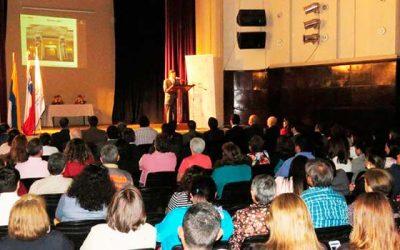 Juzgado de Peumo rinde cuenta pública ciudadana de la gestión 2017
