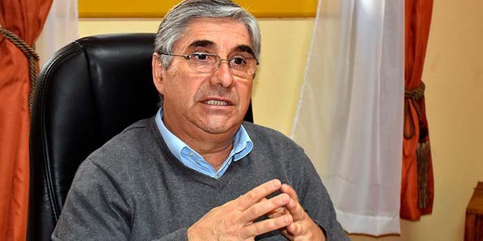 Luis Barra Mi interés es optimizar el funcionamiento de la Cormusaf