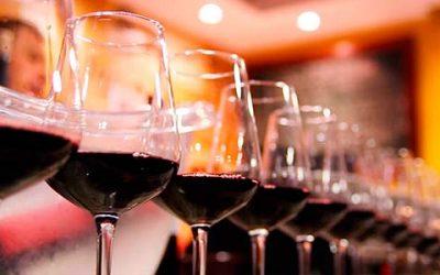 Más de 7 mil copas están disponibles para la fiesta de la vendimia de Rengo