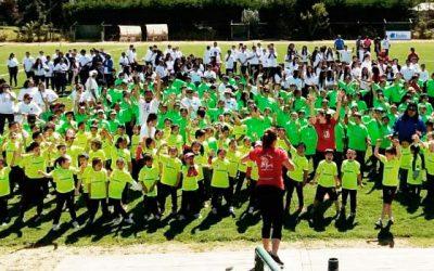 Mindep beneficia a más de 100.000 personas en la Sexta Región en sus primeros 4 años de vida