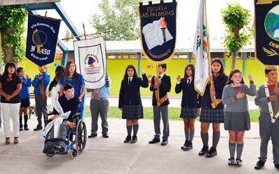 Oficialmente inaugurado el año escolar 2018 en la Provincia de Colchagua