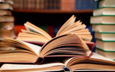 Premios Literarios abre convocatoria 2018 y celebra 25 años de vida