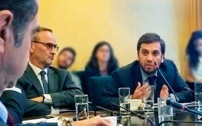 Raúl Soto asegura que el Gobierno se equivoca al aumentar subvención a organismos colaboradores del Sename