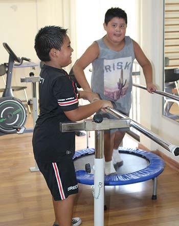 Salud Machalí genera cambio de hábitos y buena salud a futuro en nuestra población infantil