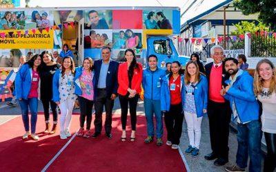 San Fernando cuenta con tres modernas clínicas dentales móviles