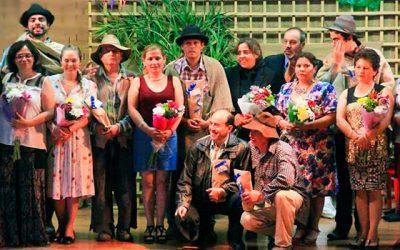 Teatro municipal de Palmilla abre sus puertas a todos los vecinos