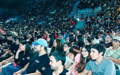 UOH da la bienvenida a su generación de estudiantes y se proyecta para el 2023