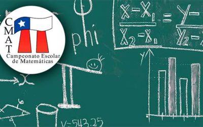 UOH organizará Campeonato de Matemáticas para estudiantes de enseñanza básica y media