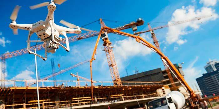 6 innovaciones tecnológicas que prometen obras de construcción a la vanguardia