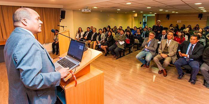 Agrupación que reúne a instituciones de educación superior de OHiggins entrega su primera cuenta pública