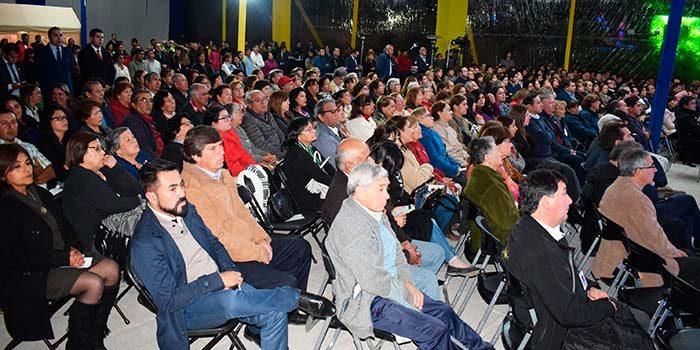 Alcalde de Mostazal entrega cuenta pública a la comunidad