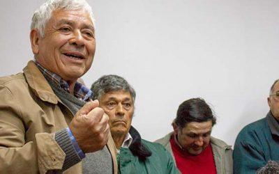 Autoridades de Agricultura se reúnen con maiceros para escuchar sus demandas