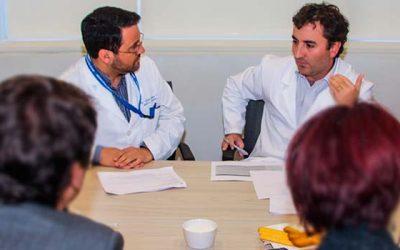 Autoridades de Salud y UOH lanzan Plan Piloto para la Formación de Monitores en Prevención del VIH/SIDA