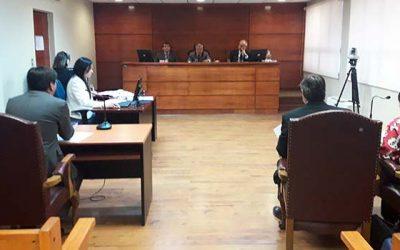Corte de apelaciones confirma fallo que rechazó sobreseimiento de Sebastián Dávalos en arista por estafa