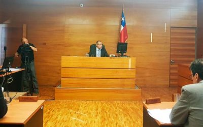 Condenan a Mauricio Valero a 541 días de presidio remitido y al pago de 60 millones de pesos