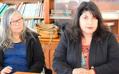 Consejo Consultivo del Hospital Santa Cruz tiene nueva directiva