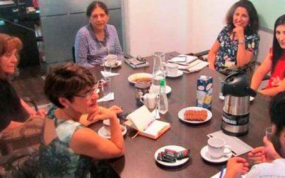 Convenio con U. Gabriela Mistral potenciará atenciones de salud en Palmilla