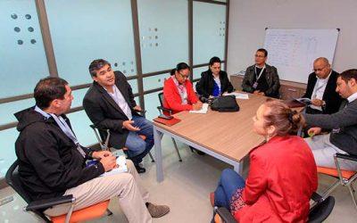 Delegación deportiva cubana visita Rengo para realizar trabajo mancomunado