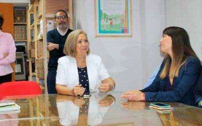 Dideco de la Municipalidad de Rancagua asume como seremi de Desarrollo Social