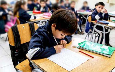 Escuelas sanfernandinas obtienen subvención nacional por desempeño de excelencia