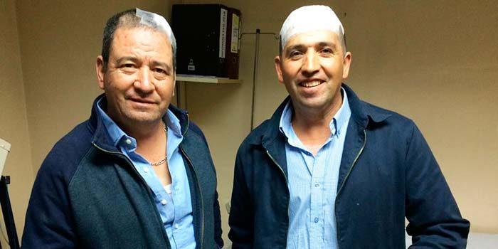 Exitosos resultados de las primeras cirugías cerebrales a pacientes con Parkinson