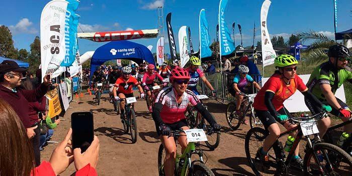 Hospital Santa Cruz ya tiene fecha para la cuarta versión del Rally Colchagua 2018