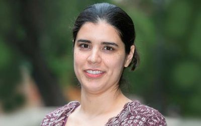 Investigación sobre endocrinología y nutrición realizada por académica UOH fue publicada en prestigiosa revista científica