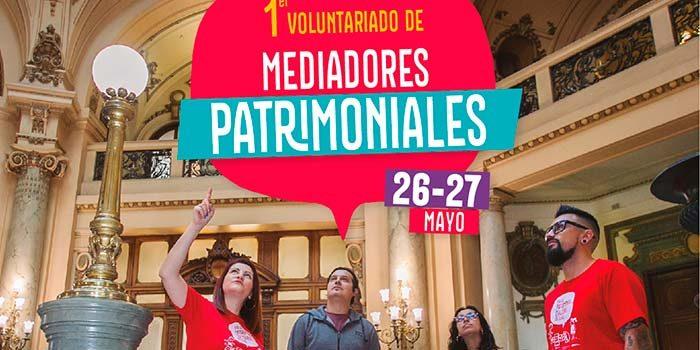 Invitan a jóvenes a participar como voluntario en el día del patrimonio cultural