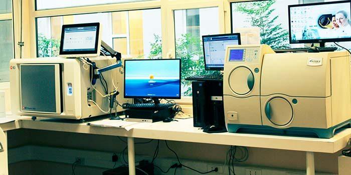 Laboratorio Clínico del Hospital Regional incorpora equipos de última generación