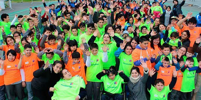 Mindep y el IND conmemorarán el Día Internacional del Deporte en Rancagua
