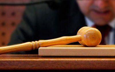 poder judicial carcel condena