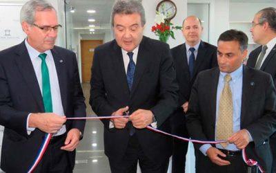 Poder Judicial inaugura nueva y moderna oficina administrativa en Rancagua