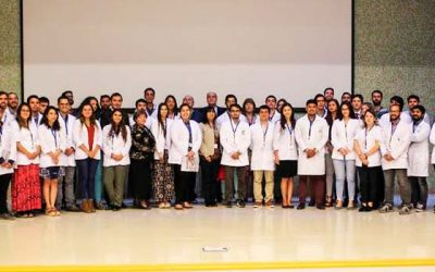 Red de Atención Primaria regional cuenta con 34 nuevos médicos