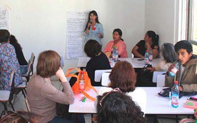 Salud Machalí efectúa diálogo participativo sobre estilos de vida saludables