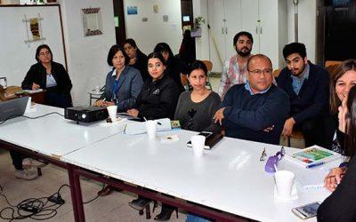 San Fernando contará con unidad de atención primaria oftalmológica