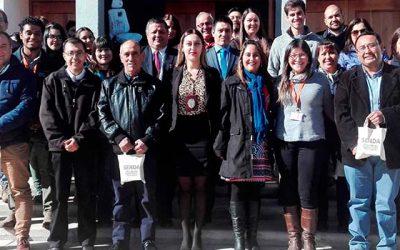 Senda Nancagua celebra 9 años de trabajo en la comuna