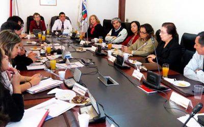 Seremi de Justicia y Defensoría de OHiggins lideran convenio interinstitucional por la reinserción social