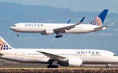 Sernac oficia a United Airlines y despegar.com por anulación en compras de pasajes