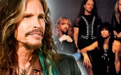 Sernac presenta demanda contra Fanlab y Punto Ticket tras no presentación de la banda Aerosmith