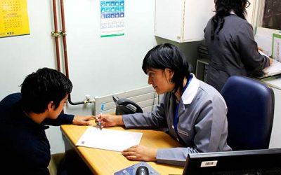Sistema OIRS, único mecanismo oficial para recibir solicitudes ciudadanas en Hospital San Fernando
