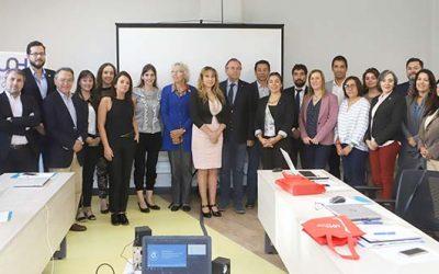 UOH organiza primera sesión anual de la Comisión de Internacionalización del CRUCh