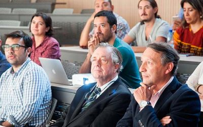 UOH realiza lanzamiento de proyecto intercultural