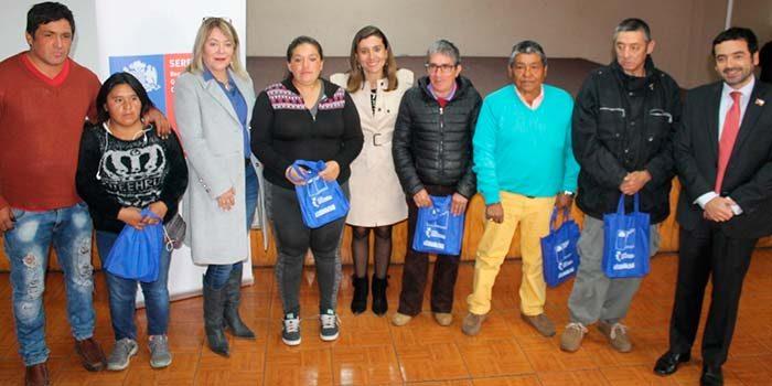 50 nuevos participantes que viven en extrema vulnerabilidad se suman al Programa Calle