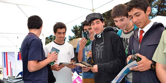 A más de 30 mil alumnos asciende número de favorecidos en OHiggins