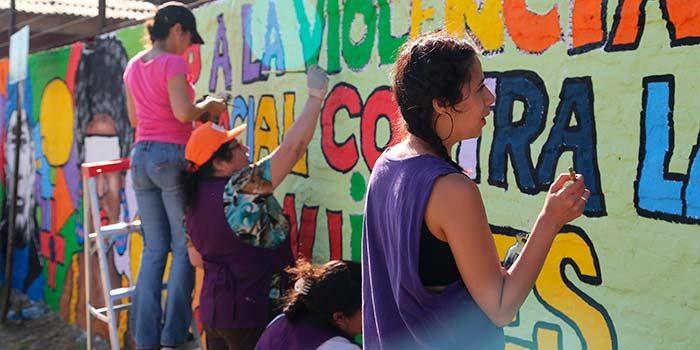 Abren convocatoria a fondo concursable Mujeres por la equidad