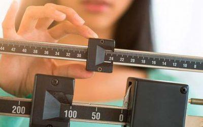 Académica de la UOH publica investigación sobre insatisfacción corporal y comportamientos alimentarios
