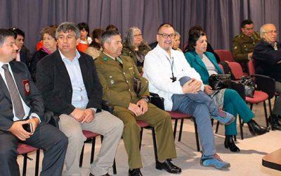 Asume nueva directiva del Consejo Consultivo del Hospital Santa Cruz